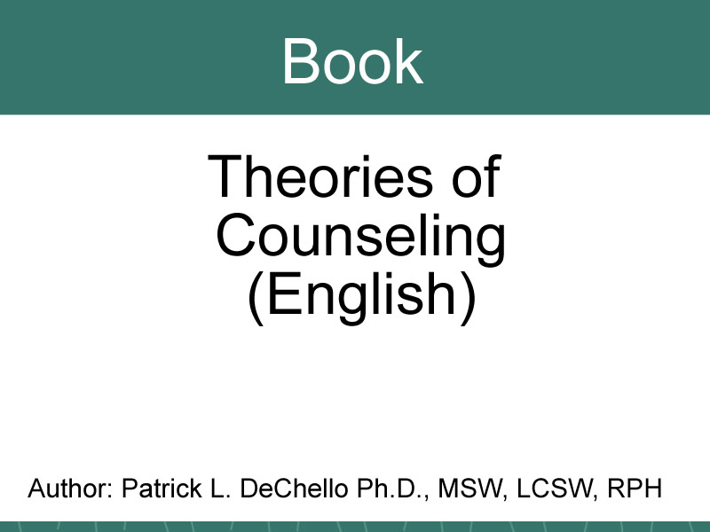 evaluating the main theories of counselling 5 i-counselingnet clinical supervision: an overview models of clinical supervision by george r liddick clinical supervision is the construction of individualized learning plans for supervisees working with clients.